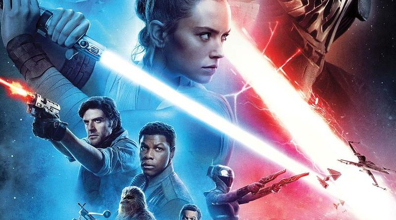 Star Wars: The Rise Of Skywalker Review (Sorry)